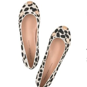 Marc by Marc Jacobs Mouse Flats